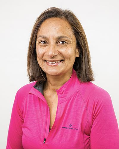 Jackie Pearce Pilates Instructor